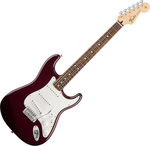 Fender Standard Stratocaster Rosewood Candy Apple Red