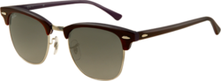 Ray Ban Clubmaster Color Mix RB3016 1128/71