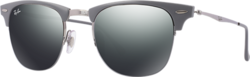 Ray Ban Clubmaster Lightray RB8056 159/88