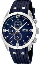 Lotus Sport Men's Chrono 15969/2
