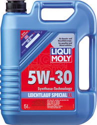 Liqui Moly Low Friction Special LL 5W-30 5L