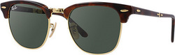 Ray Ban Clubmaster Folding RB2176 990