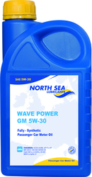 North Sea Wave Power GM 5W-30 1L