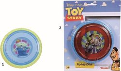 Simba Toy Story Flying Disk-2 Σχέδια (7037812)