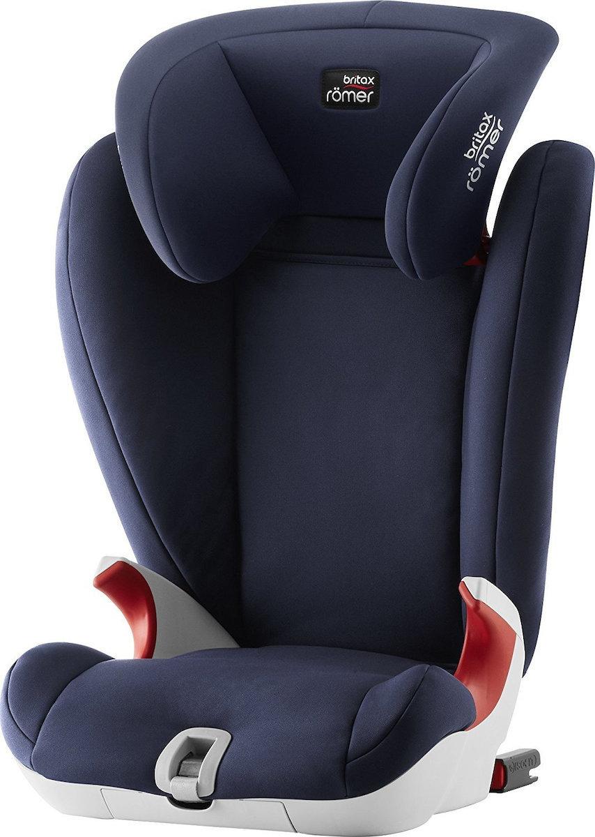 britax romer kidfix sl moonlight blue. Black Bedroom Furniture Sets. Home Design Ideas
