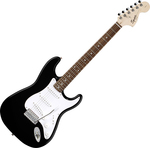 Squier Affinity Series Stratocaster Rosewood Black
