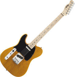 Squier Affinity Telecaster Left Hand Butterscotch Blonde