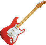 Fender Classic Series '50s Stratocaster Fiesta Red