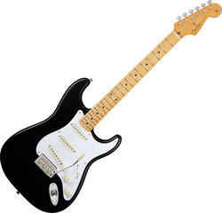 Fender Classic Series '50s Stratocaster Black