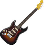 Squier Classic Vibe Stratocaster '60s Left-Handed 3-Color Sunburst