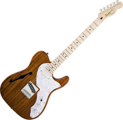 Squier Classic Vibe Telecaster Thinline Natural