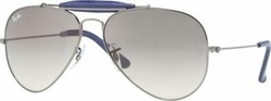 Ray Ban Aviator Craft RB3422Q 004/32