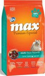 Total Alimentos Max Premium Especial Adult Small Cereal & Vegetables 20kg