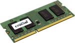 Crucial 2GB DDR3-1600MHz (CT25664BF160BJ)