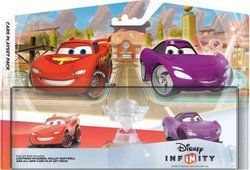 Disney Infinity - Cars Play Set
