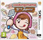 Cooking Mama 5 Bon Appetit 3DS
