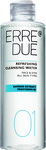 Erre Due Refreshing Cleansing Water 200ml