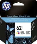 HP 62 Tri-color (C2P06AE)