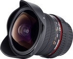 Samyang 12mm f/2.8 ED AS NCS Fisheye Lens (Sony E-mount)