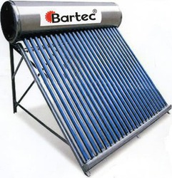 Bartec 150lt/Glass Κενού