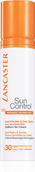 Lancaster Sun Control Face Cream Anti-Wrinkles & Dark Spots SPF30 50ml