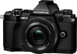 Olympus OM-D E-M5 Mark II Kit (14-42 EZ)