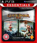 God of War Collection (Essentials) PS3
