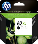 HP 62XL Black High Yield (C2P05AE)