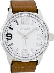 Oozoo Leather Strap C7091