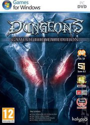 Dungeons (Game of The Year) PC