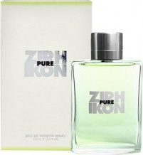 Zirh International Ikon Pure Eau de Toilette 125ml