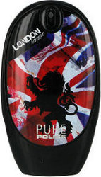Police Pure London Men Eau de Toilette 75ml