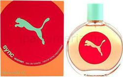 Puma Sync Woman Eau de Toilette 90ml