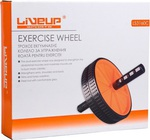 Live Up Exercise Wheel