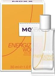 Mexx Fashion Energizing Woman Eau de Parfum 30ml