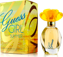 Guess Girl Summer Eau de Toilette 30ml