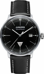 Junkers Bauhaus Quartz Ladies Watch 6071-2