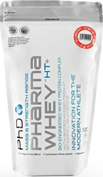 PhD Nutrition Pharma Whey HT+ 908gr Chocolate Cookie
