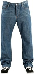 HORSEFEATHERS BLUNT 12 STRAIGHT DENIM PANT