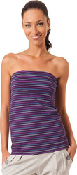 HORSEFEATHERS LESS TANK TOP GIRLS PURPLE