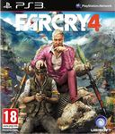 Far Cry 4 (Standard Edition) PS3