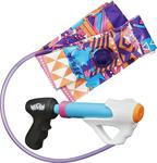 Hasbro Nerf Rebelle Super Soaker Wave Warrior Blaster