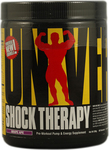 Universal Nutrition Shock Therapy 840gr Λεμόνι