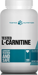 Tested Nutrition L-Carnitine 180 tabs