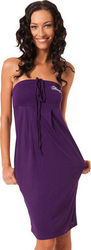 HORSEFEATHERS BREATHLESS '13 DRESS PURPLE
