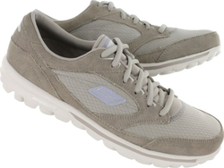 Skechers Lightweight Lace Up 13668-STN