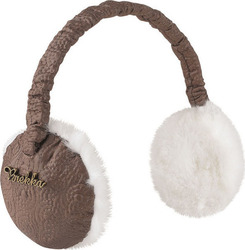 BREKKA PAD ECO EARCOVER BROWN