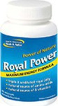 North American Herb & Spice Royal Power 90 tabs