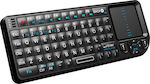 Riitek Mini Wireless Keyboard K01 V3