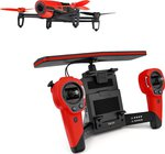 Parrot Bebop Drone Skycontroller Red